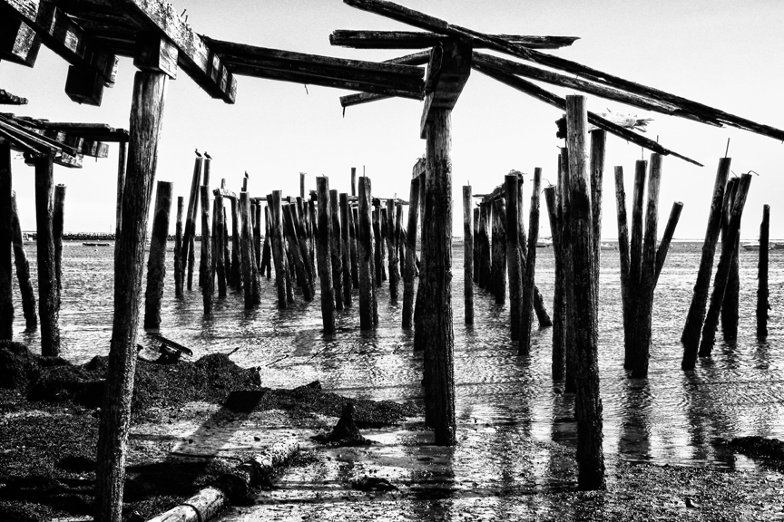 Old Provincetown Pier002